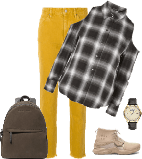 Everyday Comfort plus Style