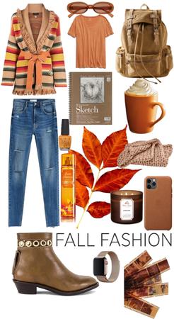 Bootin into fall