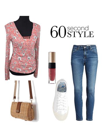 60 Second Look