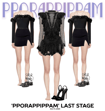 Pporappippam | Last Stage