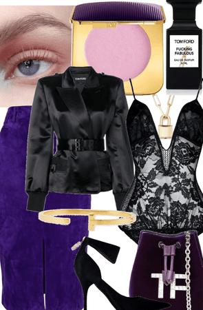 TF luxury fashion