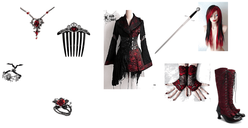 Pirate Outfit #1