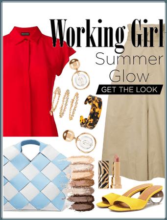 Summer work 2019