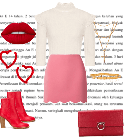 Cherry Pie Outfit