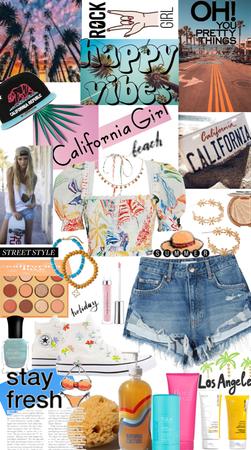 California Inspired