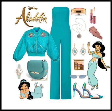 Aladdin (Modern Ver.)_SIDE A