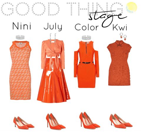 Good Thing|stage outfits|[4est]•