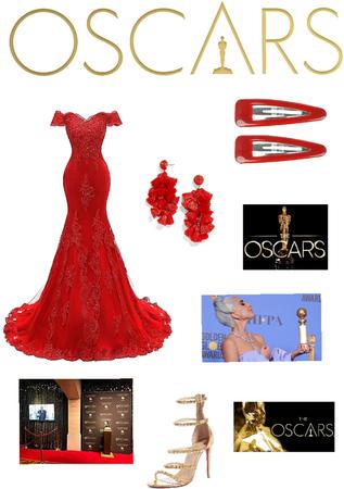 #oscars award nominees