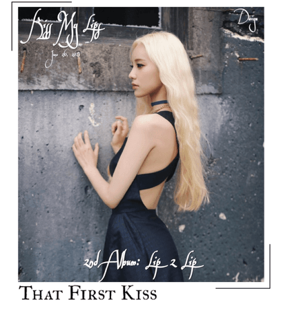 DAIYU//'Kiss My Lips' Teaser Photo #3