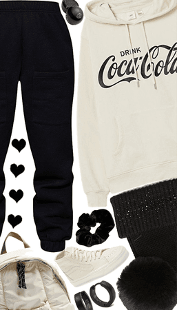 ✨💓Coca Cola Hoodie💓✨