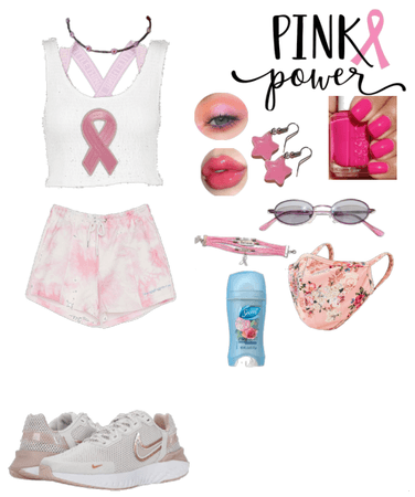 Pinktober power