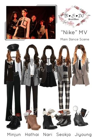 "BSW ""Nike"" MV"