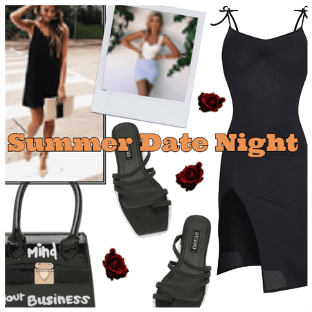 Summer Date Night