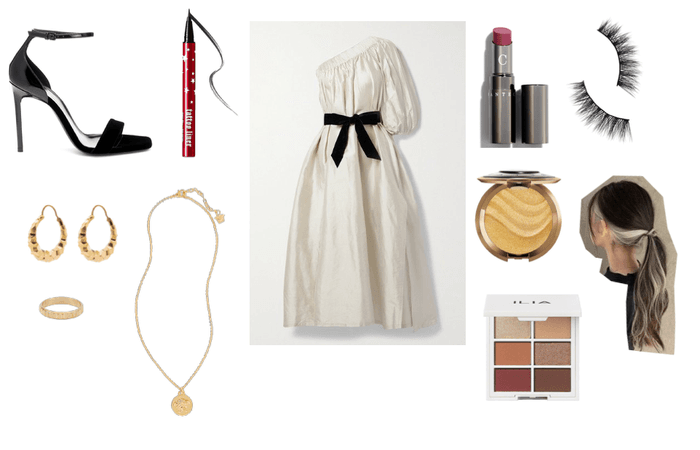 Golden Globes (how i would dress)