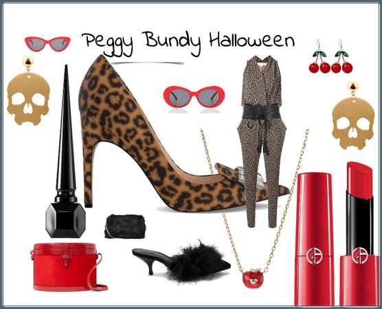 Peggy Bundy Halloween Costume