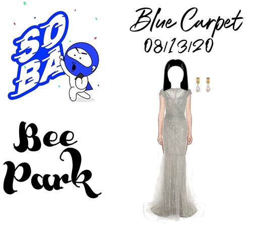 Bee Park - Blue Carpet