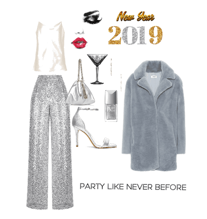 glittery, sparkly new year