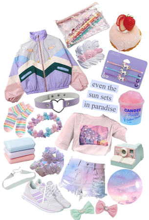 pastel obsession