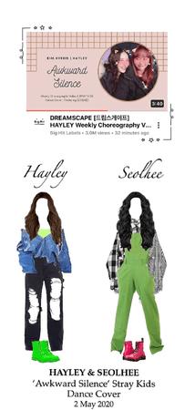 DREAMSCAPE [드림스게이프] Weekly Choreography Video 200502