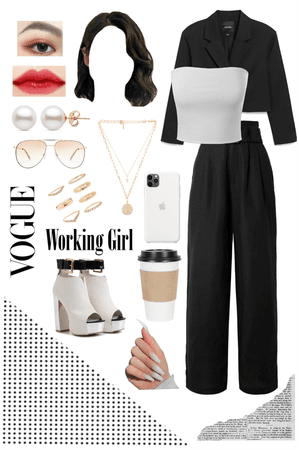 CEO/Working girl