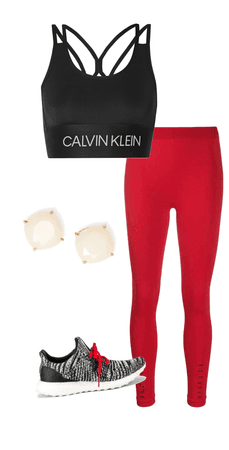 Red Calvin