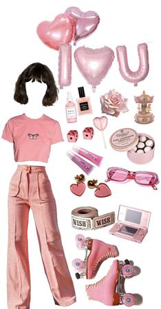 *pink*💕💕