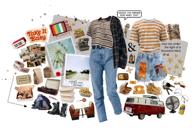 Summer Runaways