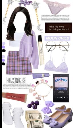 Ms.taboo® lilac love