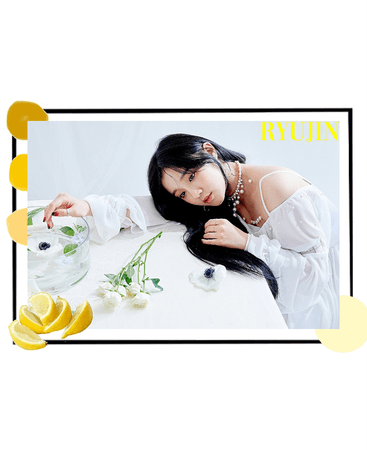 Ryujin 'I TRUST' Angel concept