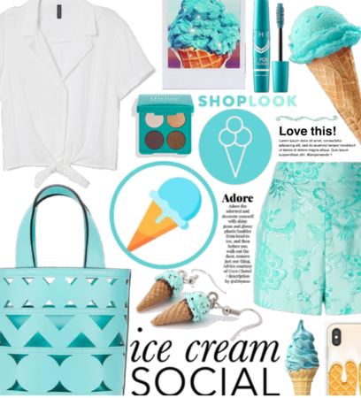 Shoplook- National Ice Cream Day