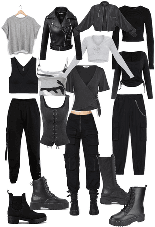 cargo pant outfits
