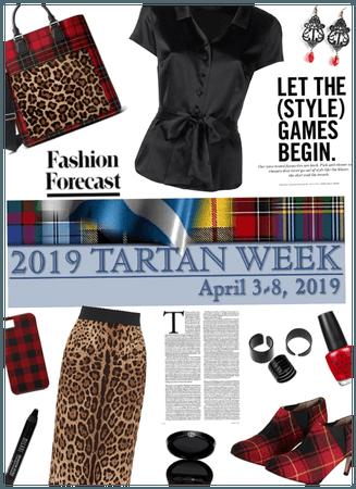 Celebrate Tartan!