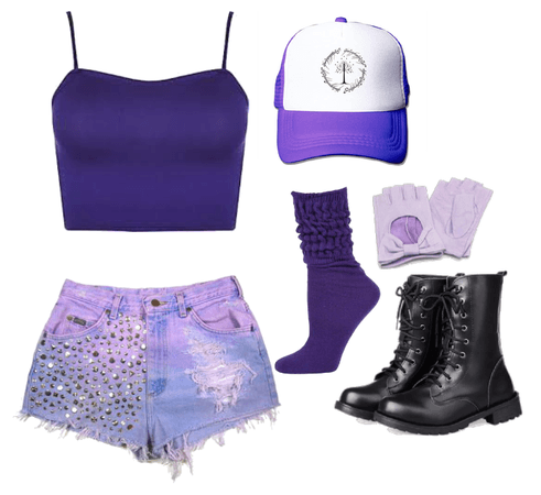MCD. Aphmau's Outfit