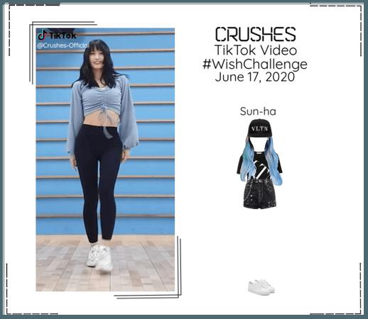 Crushes (호감) [Sun-ha] TikTok Challenge
