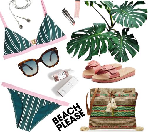 Beach Plss