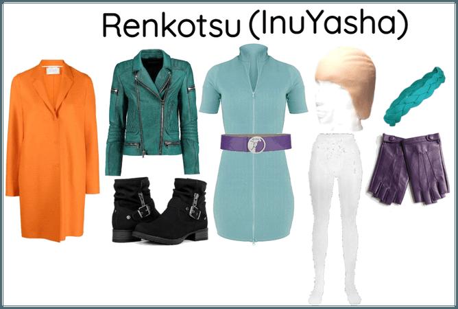 Renkotsu (InuYasha) (Anime) (2000s)