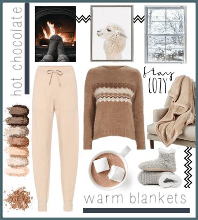 Cozy In
