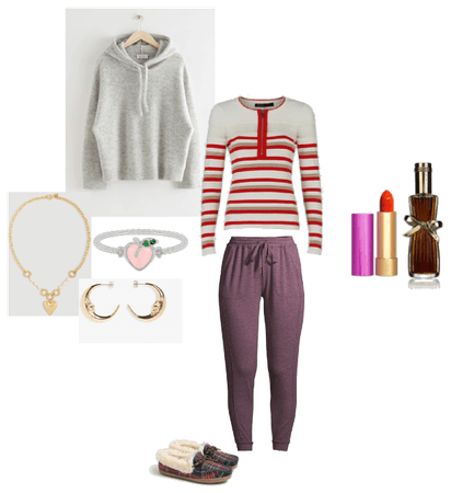 Cold Weather Outfit #4