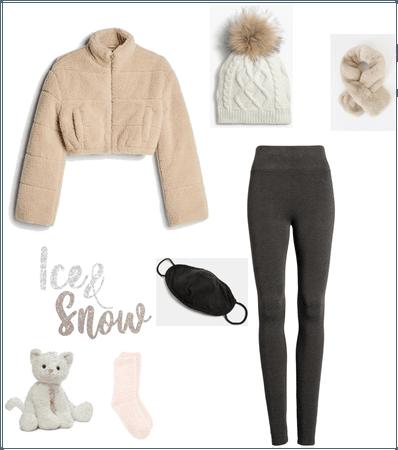 Cutiepie333's Challenge: winter