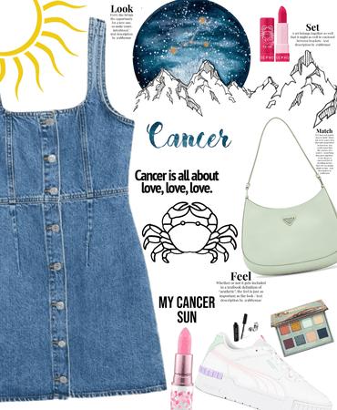 I am Cancer! ♋️