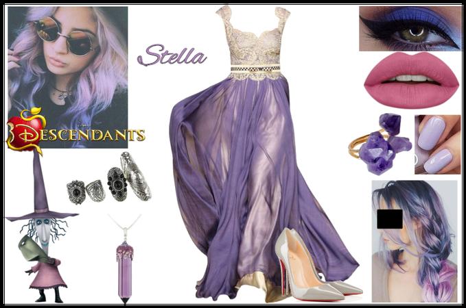 Stella - Coronation