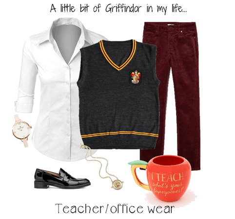 Teacher/office wear