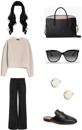 Jimin Inspired Outfit #1