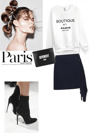 Paris Cool