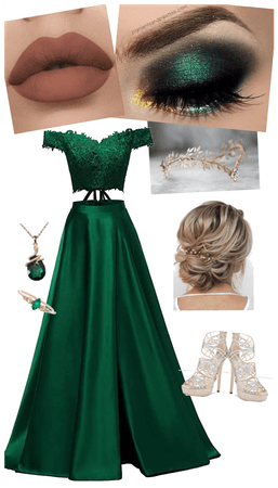 Green and Formal