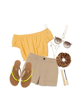 sunny yello