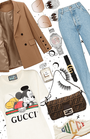 Disney Outfit Inspo