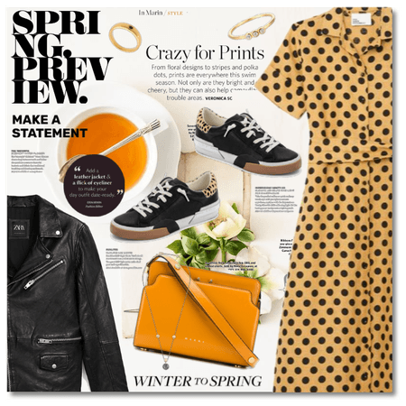 Spring Preview: Crazy for Prints