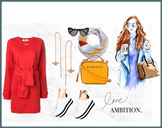 Love, Ambition