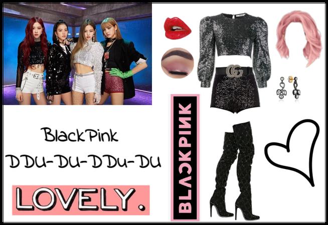 BlackPink 5th member DDU-DU-DDU-DU MV